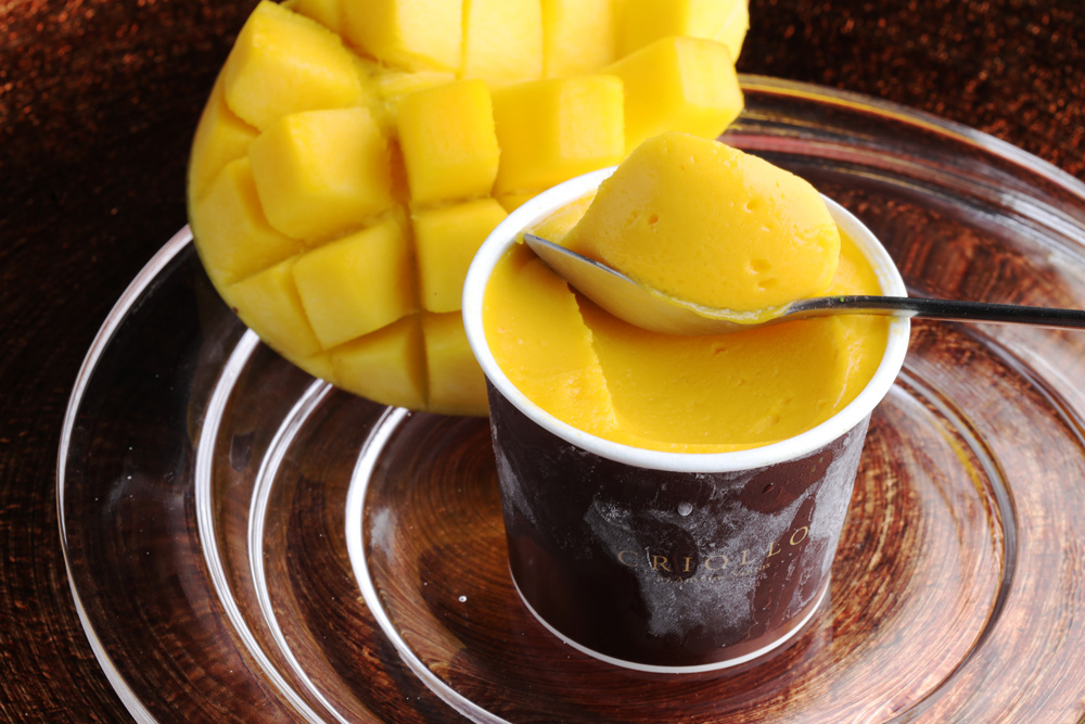 mangueice