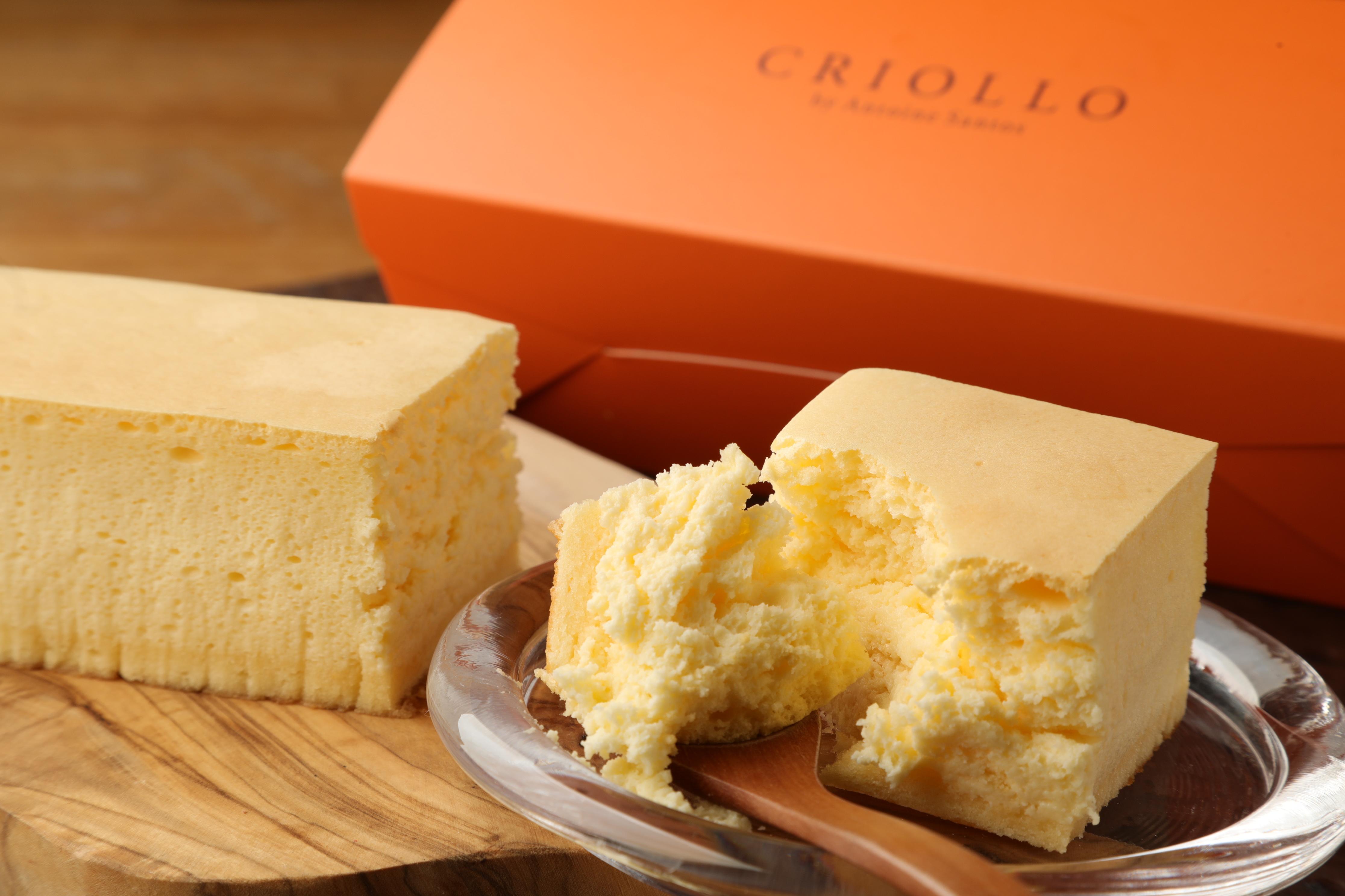幻のチーズケーキ