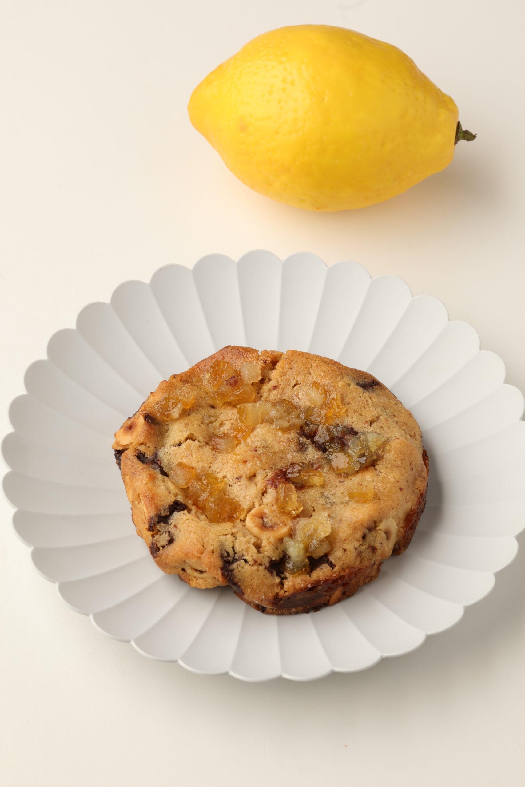 レモンニューヨーククッキー